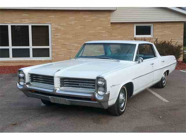 1964 Pontiac Catalina | 1042366