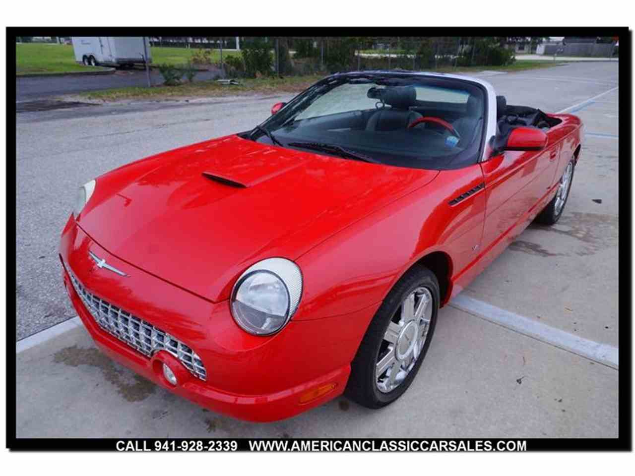 Large Picture of '04 Thunderbird - MCAN