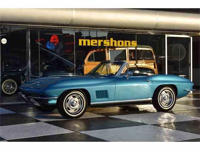 1967 Chevrolet Corvette | 1042369