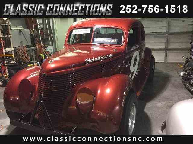 1939 Ford Coupe | 1040237