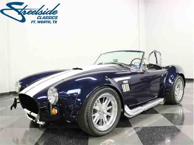 1967 Shelby Cobra Replica | 1042378