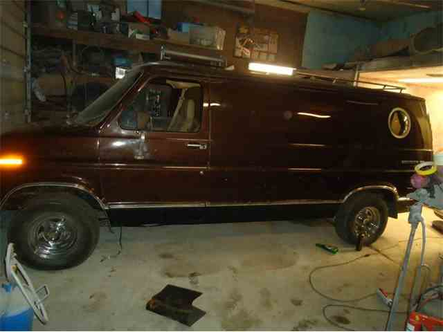 Picture of '77 E150 located in Michigan - $4,300.00 Offered by Marshall Motors - MCAZ