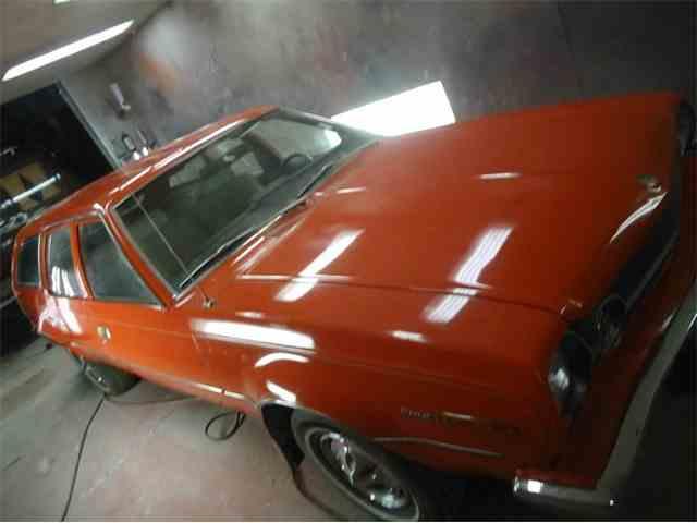 1974 AMC Hornet | 1042380