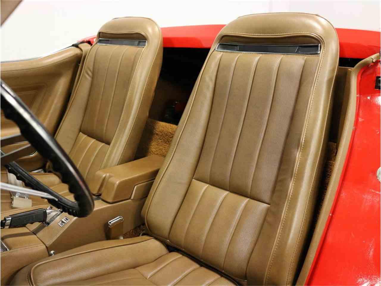 Large Picture of '71 Corvette - MCB2