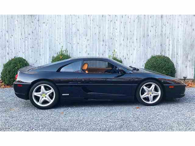1997 Ferrari F355 | 1042392