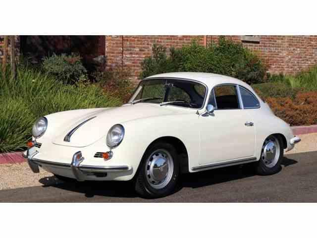 1965 Porsche 356SC | 1042399