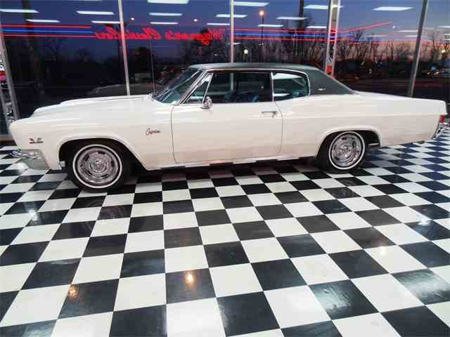 Picture of '66 Caprice - MCBU