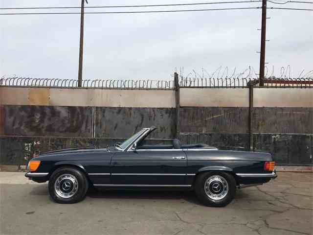 Picture of '72 350SL - MCBV