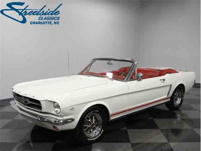 1965 Ford Mustang | 1042415