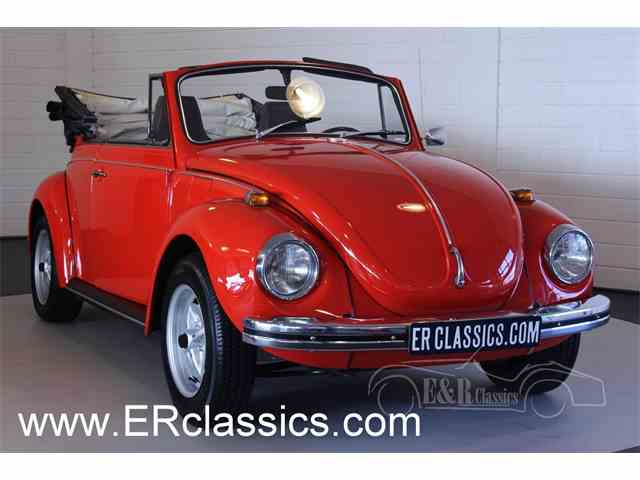 Picture of '70 Beetle - MCC4