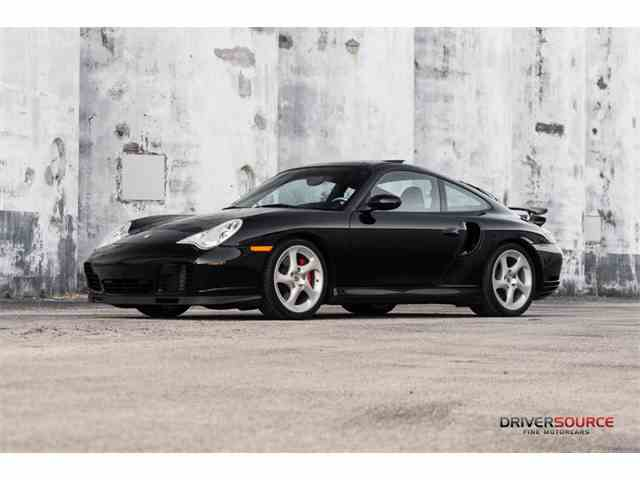 Picture of '03 911 Turbo - MANQ