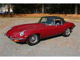 Picture of Classic 1970 XKE E-Type Series II - MCDG