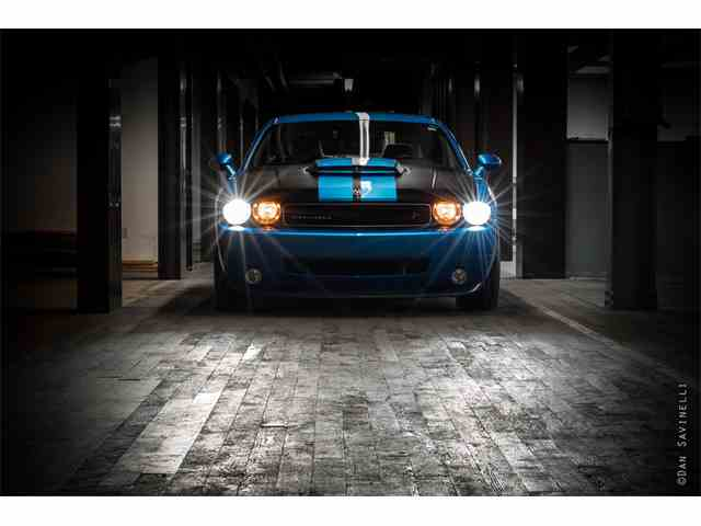 Picture of 2010 Dodge Challenger located in CONNECTICUT Offered by Black Horse Garage - MCDN