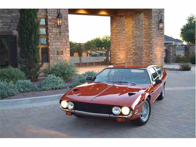 Picture of '71 Espada - MCE0
