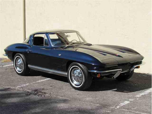 1964 Chevrolet Corvette | 1042496