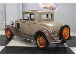 Picture of '31 Coupe - MCEE