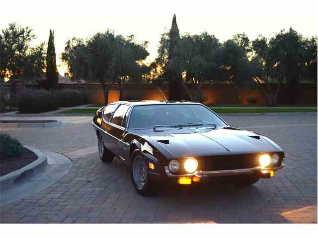 Picture of '74 Espada - MCEJ