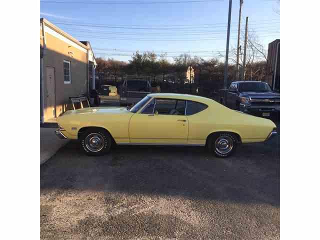 1968 Chevrolet Chevelle | 1042511