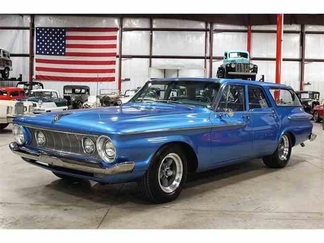 1962 Plymouth Savoy | 1042518