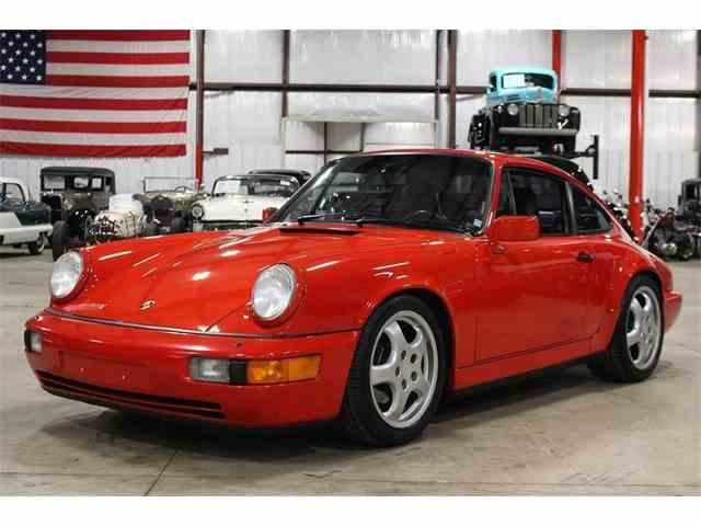 1991 Porsche 911 Carrera | 1042524
