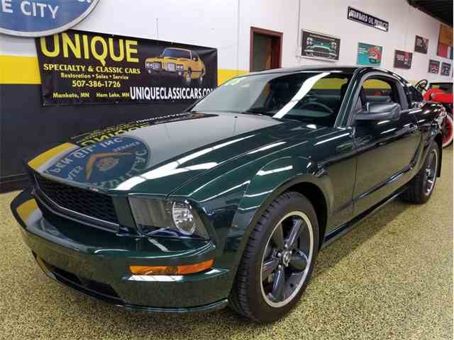 2008 Ford Mustang | 1042529