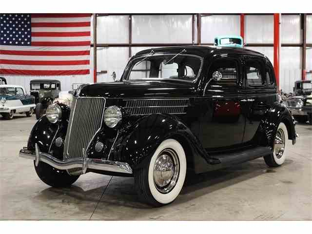 1934 Ford Deluxe | 1042533