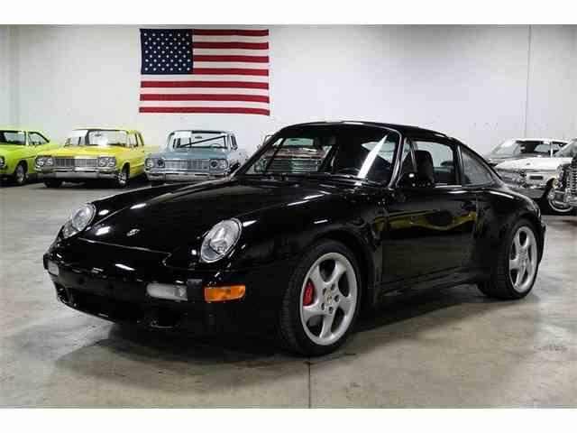 1996 Porsche 911 | 1042536