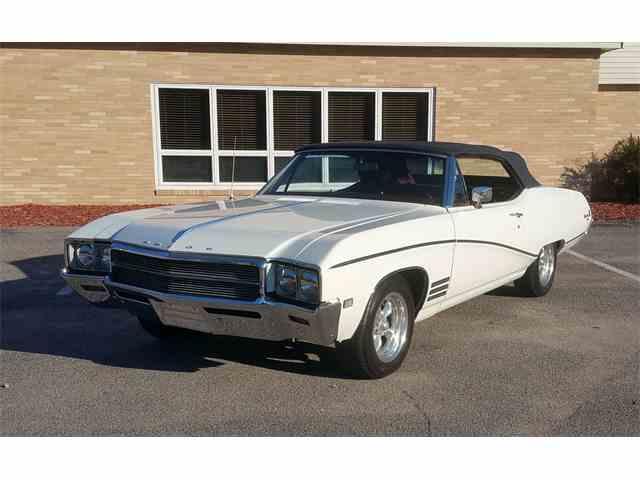 1968 Buick Skylark | 1040255