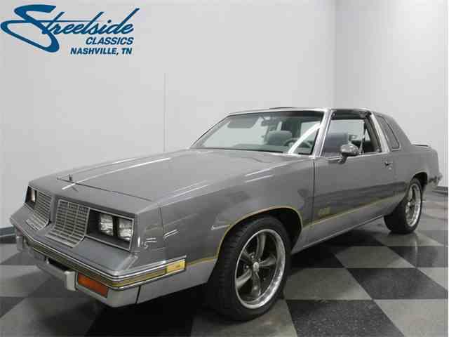 1985 Oldsmobile 442 | 1042556