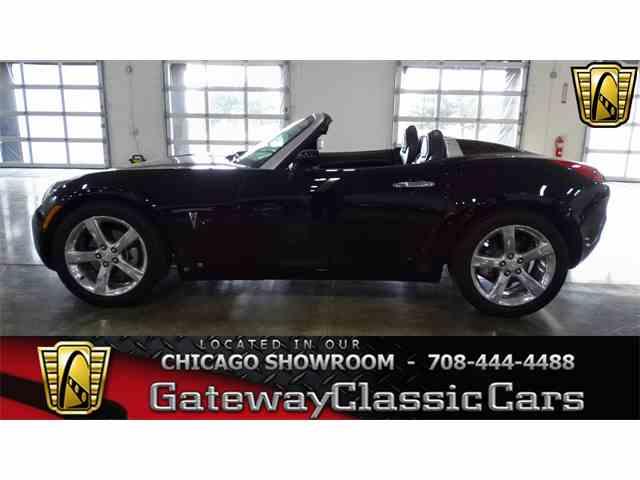 2006 Pontiac Solstice | 1042562