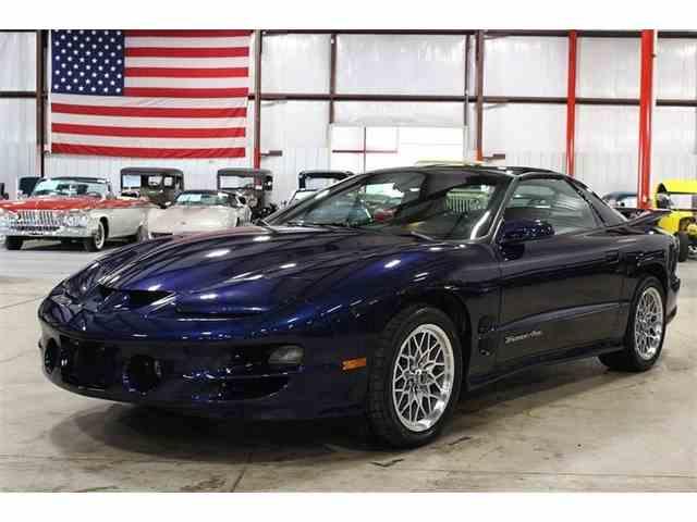 2002 Pontiac Firebird | 1042565