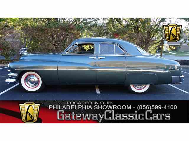 1951 Mercury Sedan | 1042566
