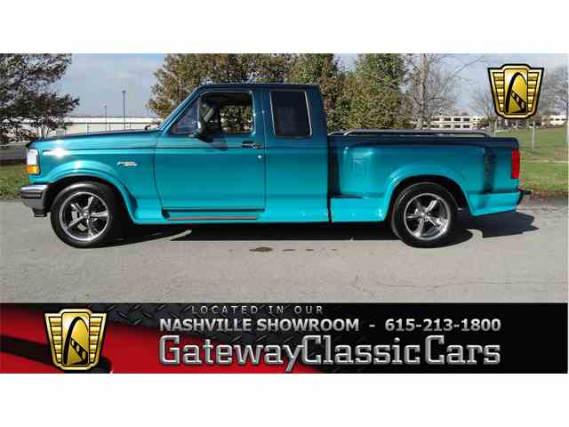 Picture of '94 Ford F150 located in Tennessee - $14,995.00 Offered by Gateway Classic Cars - Nashville - MCG7