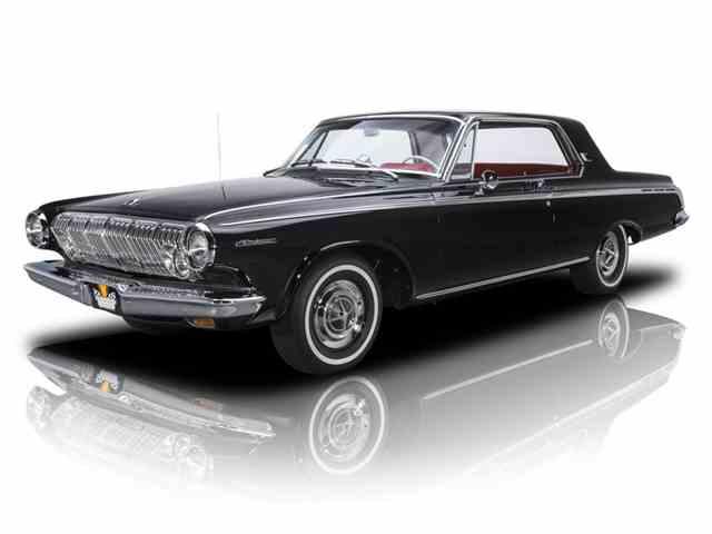 1963 Dodge Polara | 1042570