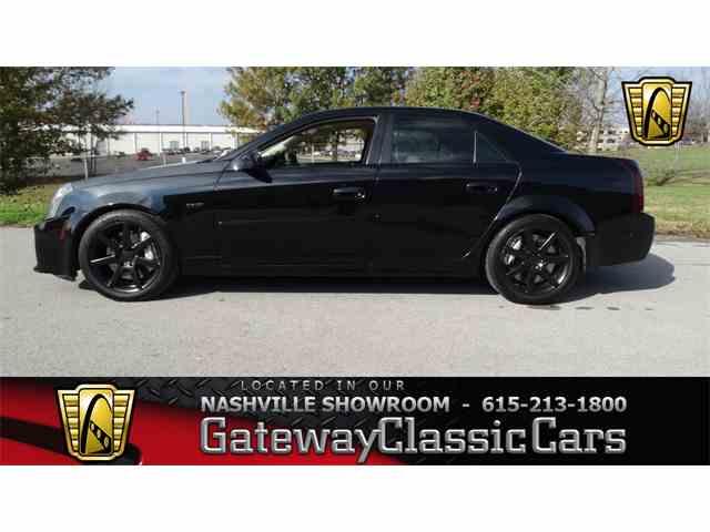 2005 Cadillac CTS | 1042572