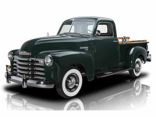 1949 Chevrolet 3100   1042574