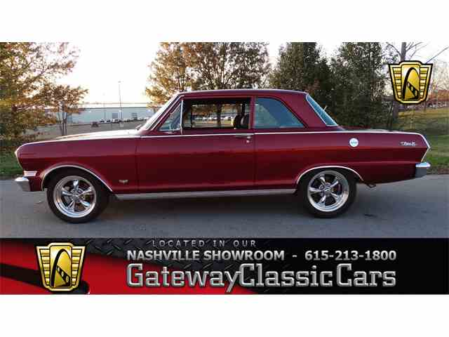 1963 Chevrolet Nova | 1042575