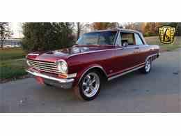 1963 Chevrolet Nova for Sale - CC-1042575