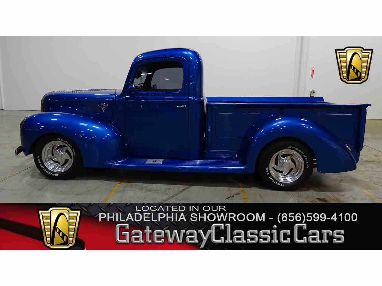 1941 Ford Pickup for Sale | ClassicCars.com | CC-1042578