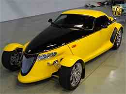 Picture of '99 Plymouth Prowler located in Lake Mary Florida - $57,000.00 Offered by Gateway Classic Cars - Orlando - MCGJ