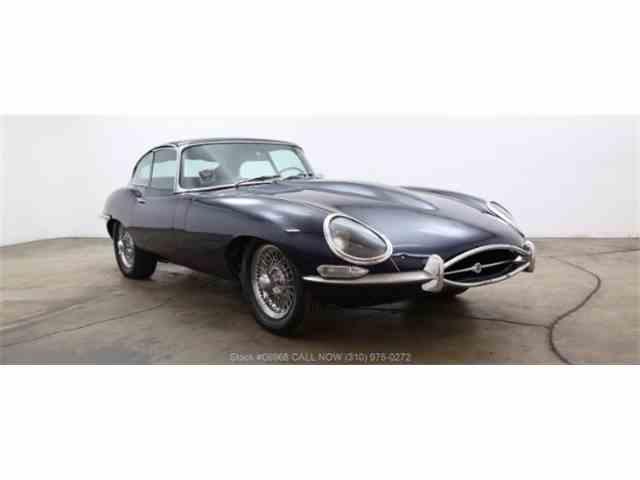 1964 Jaguar XKE | 1042582