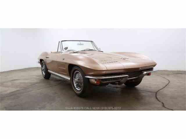 1964 Chevrolet Corvette | 1042589