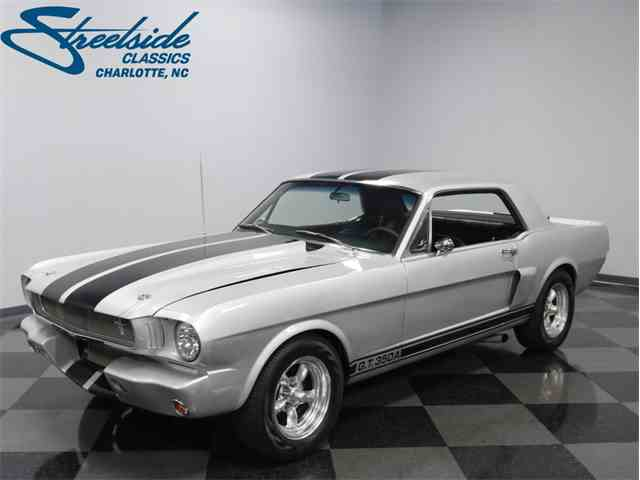 1965 Ford Mustang | 1042595