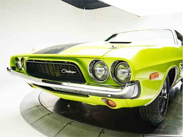 Picture of '73 Challenger - MCH8