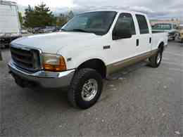 2000 Ford F250 for Sale - CC-1042606