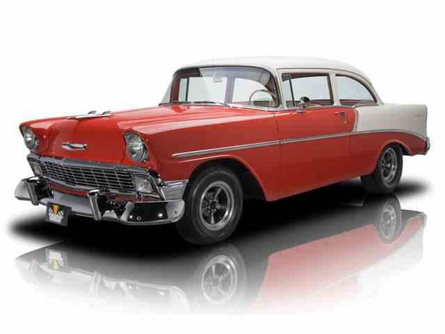 1956 Chevrolet 210 | 1042608