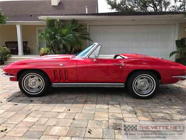 1965 Chevrolet Corvette | 1042612