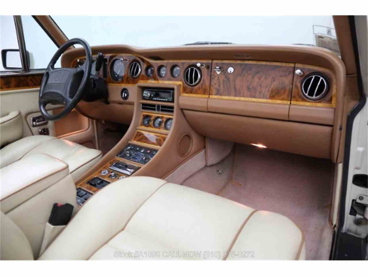 Large Picture of '90 Continental - MCHJ