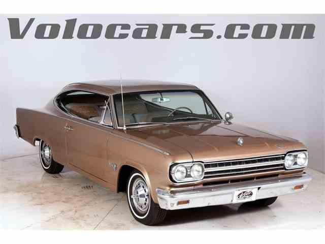 1966 AMC Marlin | 1042622