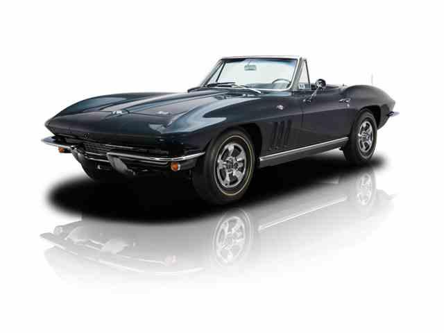 1966 Chevrolet Corvette   1042625